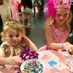 Susan DiLallo's Fancy Nancy: The Musical